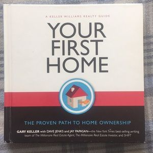 Your first home book